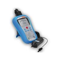 SMARTEC Insulation / Continuity MI3121 - zdarma ceník pro revize a testové otázky TIČR
