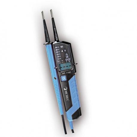 MD 1160 LCD Zkoušečka