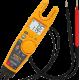 Fluke T6-1000 - zkoušečka napětí a proudu technologií FieldSense