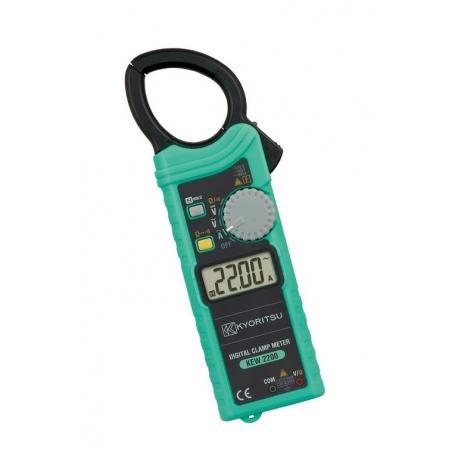 Kyoritsu KEW 2200 - Klešťový ampérmetr