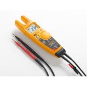 Fluke T6-600 - Klešťová zkoušečka napětí a proudu technologií FieldSense