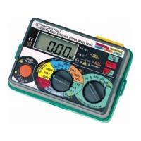 Kyoritsu Kew 6011A - Multifunkční revizní přístroj