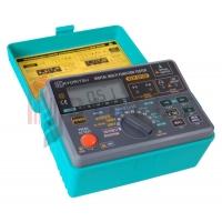Půjčení přístroje KEW 6010B - Multifunkční revizní přístroj