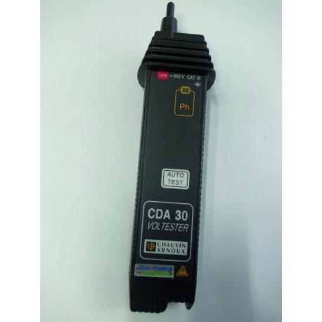 Multifunkční tester C.A. CDA 30 - výprodej