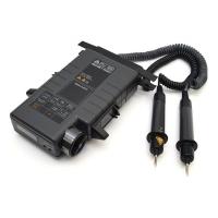 PU 186 MEGMET 500 - 1 000 - 2 500 V