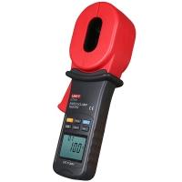 Půjčení - měřící přístroj UT 275 na uzemnění (hromosvody)