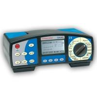 Metrel Eurotest 61557 ST + kalibrace, MI2086ST - Multifunkční revizní přístroj - zdarma ceník pro revize a testové otázky TIČR