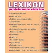 LEXIKON PROJEKTANTA ELEKTRO (Knižní vydání 2021)