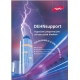 Program DEHN support (program hromosvody)