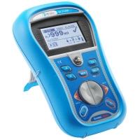 Metrel Eurotest COMBO MI3125 profi revizní přístroj - zdarma ceník pro revize a testové otázky TIČR