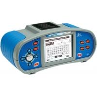 Metrel Eurotest AT MI3101 - Multifunkční revizní přístroj - zdarma ceník pro revize a testové otázky TIČR