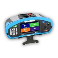 Metrel Eurotest XD MI 3155 EU - Multifunkční revizní přístroj