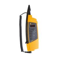 Fitest PRO - měřič proudových chráničů - zdarma ceník pro revize a testové otázky TIČR