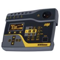 REVEX max S - revize spotřebičů a nářadí