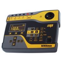 Revex Max Weld - kontrola a revize elektrických spotřebičů a svářeček