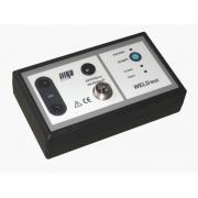 WELDtest - adaptér pro měření napětí svařovacího obvodu dle požadavků ČSN EN 60974-4