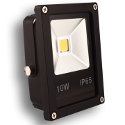 LED HALOGEN 10W, IP65 - 1 kus