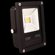 LED HALOGEN 10W, IP65 - 1 kus